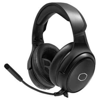 MH670 Gaming Headset Wireless