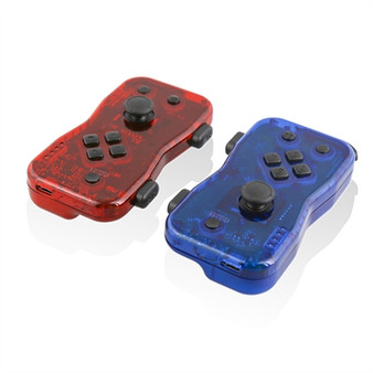 Dualies Red Blue For Switch
