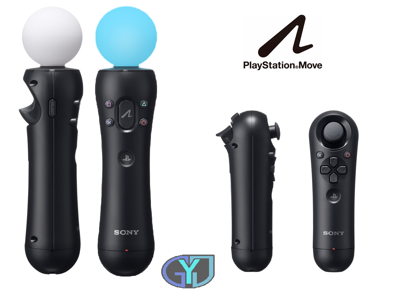Shop Playstation Move