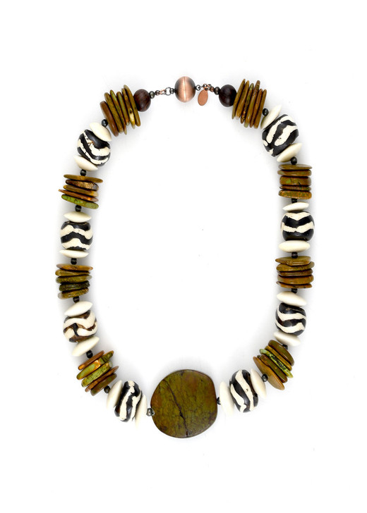 Mozambique Necklace