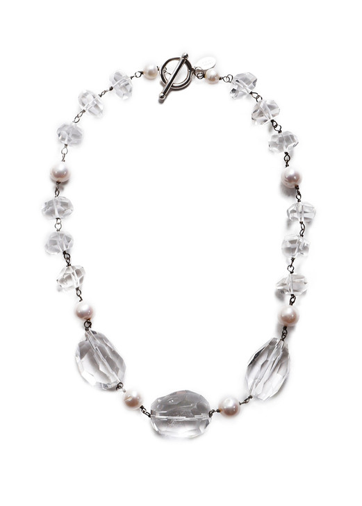 Crystallize Necklace