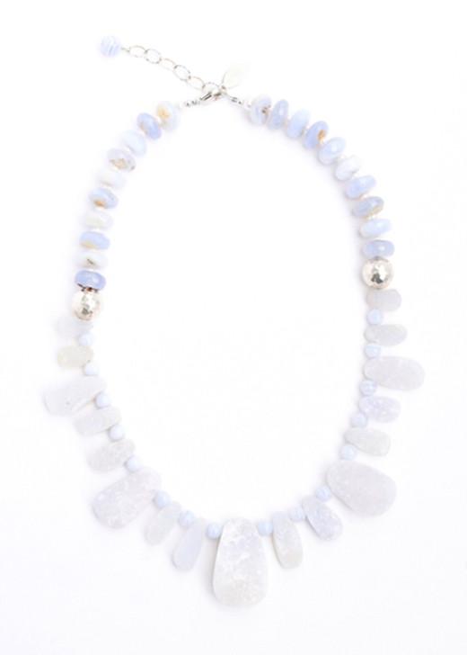 Anchorage Necklace