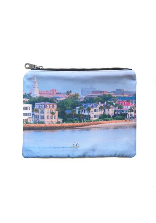 Downtown Charleston Photo Bag