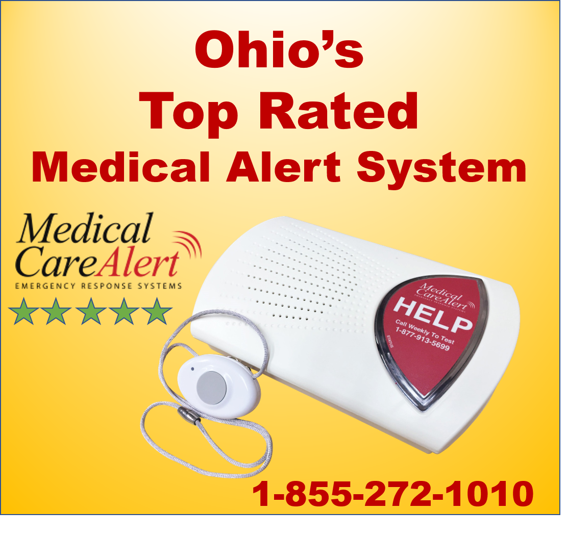 Ohio's Top Rated Medical Alert System