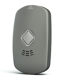 elderly medical alert system with GPS