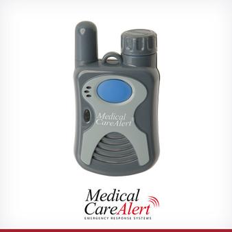 HOME & YARD Medical Care Alert System