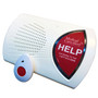 HOME Medical Alert System with AutoFALL Fall Detection button