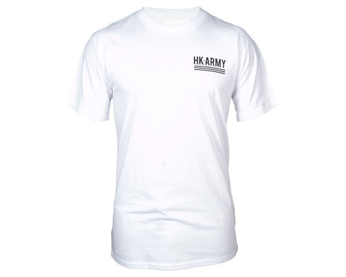 HK Army T-Shirt - Flag Hang