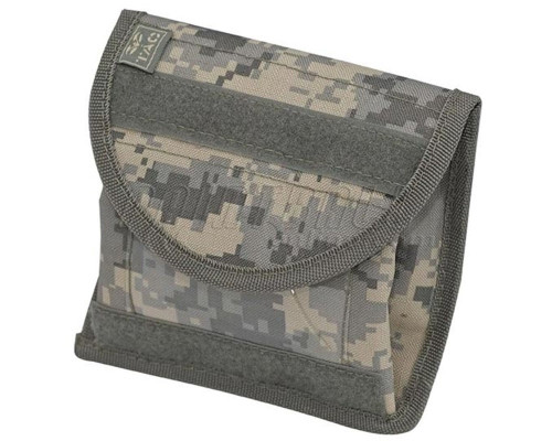 Valken V-TAC ID MOLLE Pouch