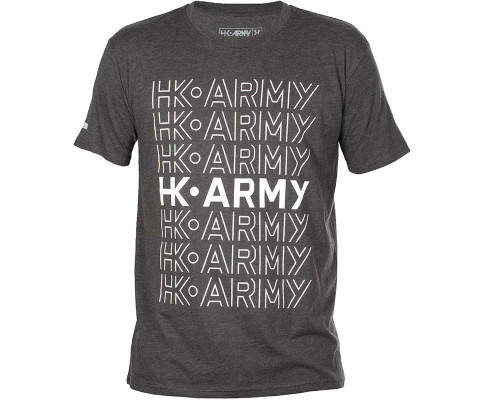 HK Army T-Shirt - Parallel