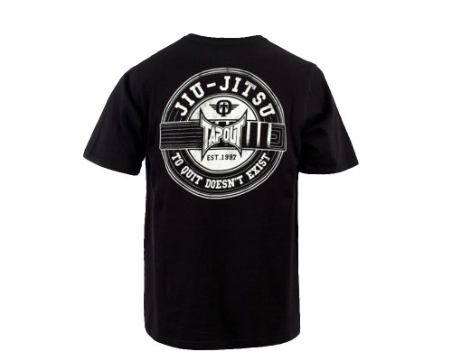 Tapout T-Shirt - Jiu Jitsu