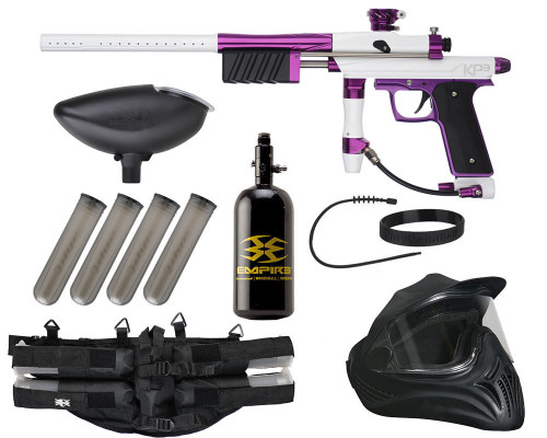 Azodin Legendary Gun Package Kit - Kaos Pump 3 KP3