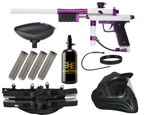 Azodin Legendary Gun Package Kit - Kaos Pump 3 KP3