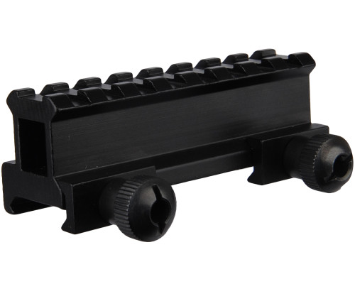 Core Picatinny Rail Mount Riser