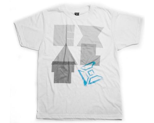 Exalt T-Shirt - Overlap