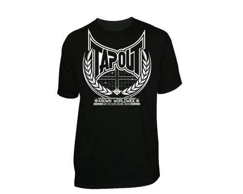 Tapout T-Shirt - Known Worldwide