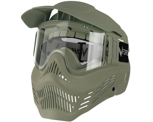 V-Force Armor Rental Field Goggle