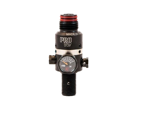 Ninja Paintball Pro V2 Tank Regulator