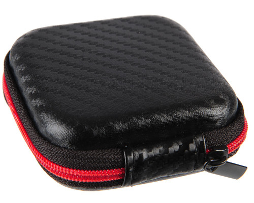 Warrior Carbon Fiber Protective Case For Small Items