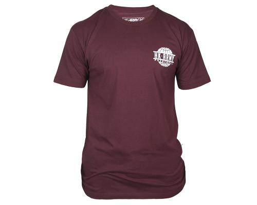 HK Army T-Shirt - Global