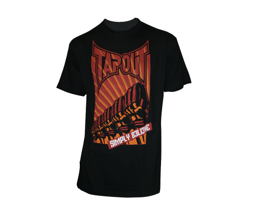 Tapout T-Shirt - Of the People