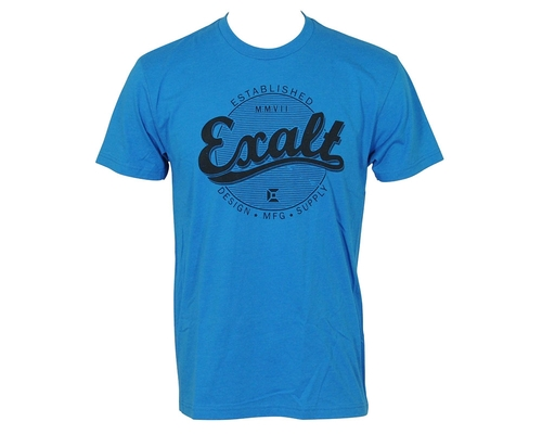 Exalt T-Shirt - Stamp