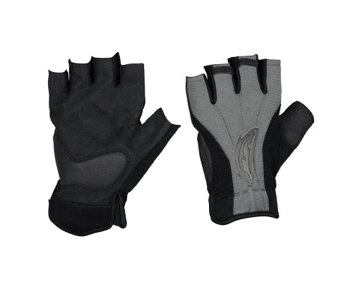 JT Half Finger Gloves