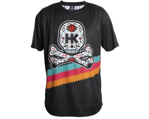HK Army Dry Fit Shirt - Cinco De Mayo