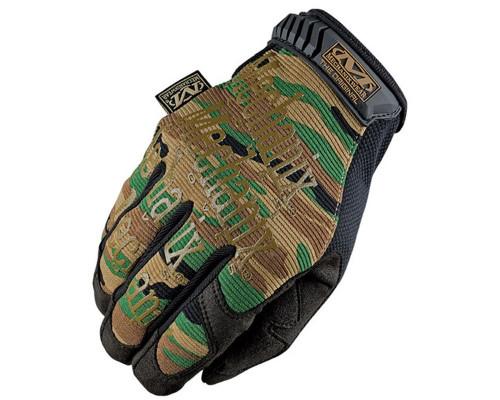 "Mechanix ""the Original"" Protective Gloves"