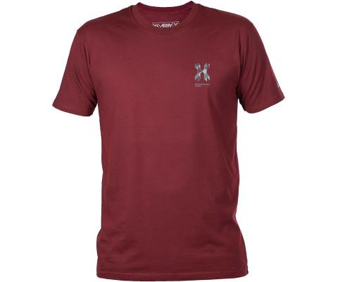 HK Army T-Shirt - Storm