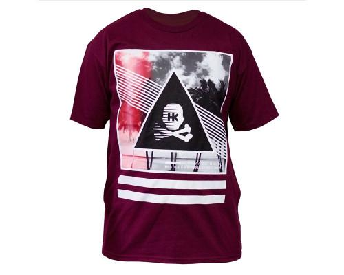 HK Army T-Shirt - Prizm