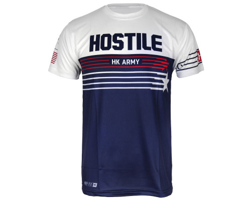 HK Army T-Shirt - United Dri Fit