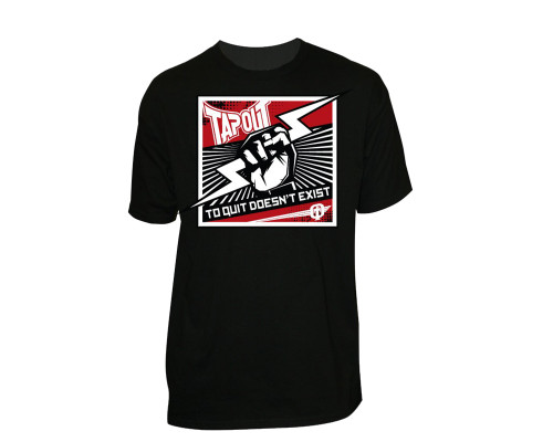 Tapout T-Shirt - Power