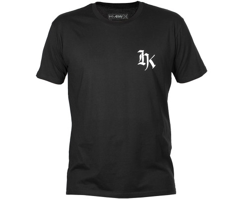 HK Army T-Shirt - Wilted