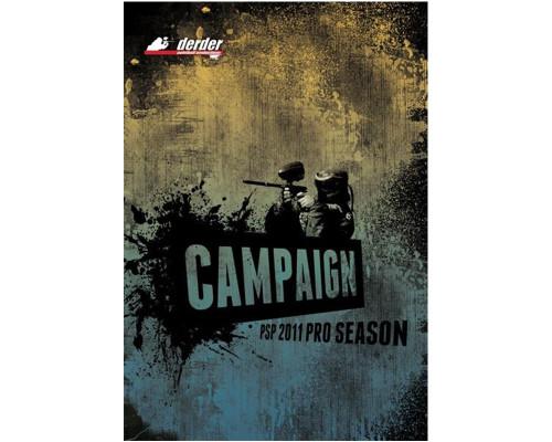 Derder - Campaign - PSP 2011 Pro Season