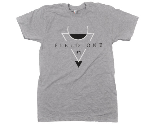 Field One T-Shirt - Basic