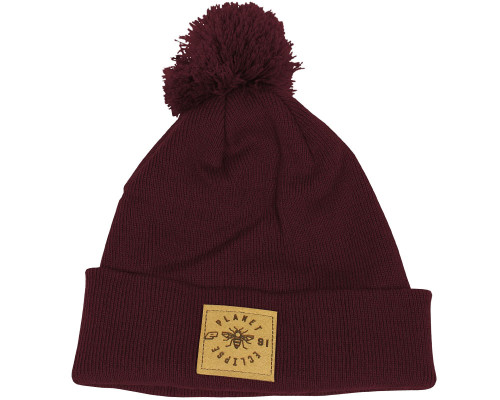 Planet Eclipse Beanie - Worker Pom