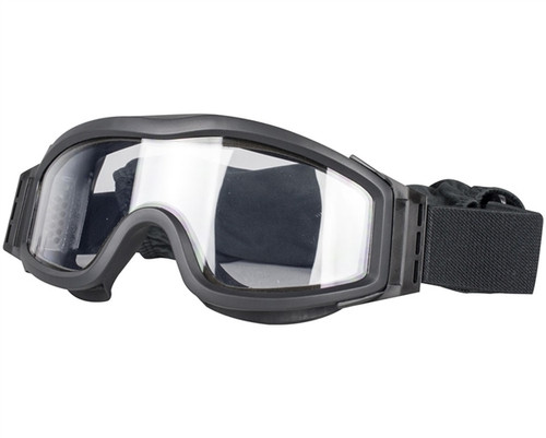 Valken V-Tac Tango Protective Airsoft Safety Glasses - Thermal Lens