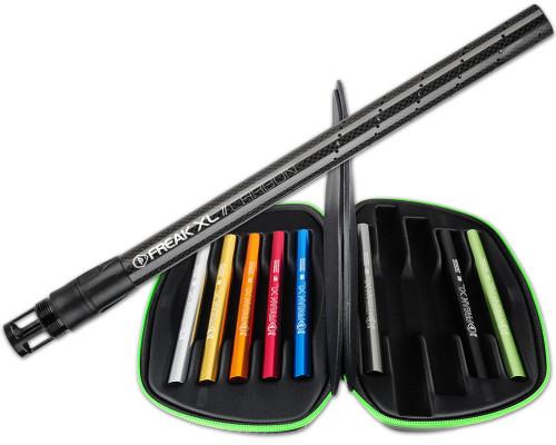 GOG Carbon Fiber Complete Freak XL Barrel Kit w/ Inserts