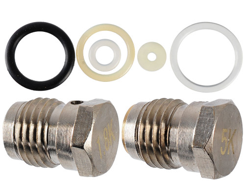 First Strike Tank Replacement Part #920-01-0200 - Merc Regulator Rebuild Kit