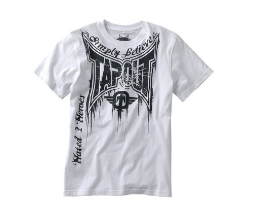 Tapout T-Shirt - Train or Die