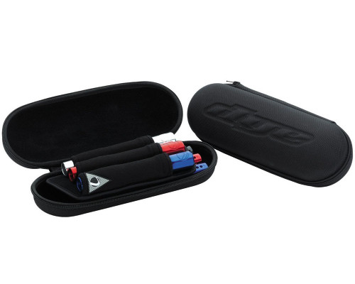Paintball Barrel Case - Dye Boom Box