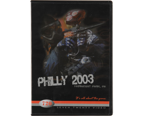 Seven Twenty Video - Philly 2003