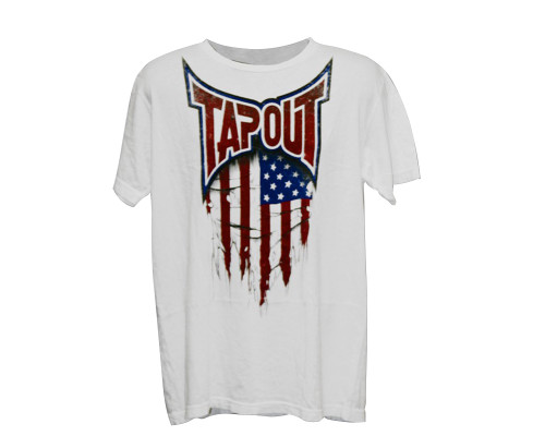 Tapout T-Shirt - World Collection