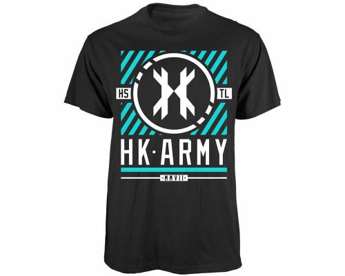 HK Army T-Shirt - Angle
