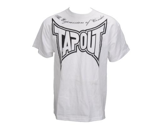 Tapout T-Shirt - Vintage