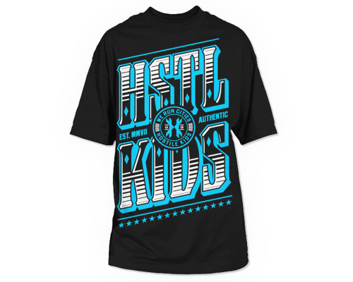 HK Army T-Shirt - Authentic