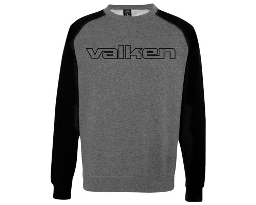 Valken Long Sleeve T-Shirt - Crew