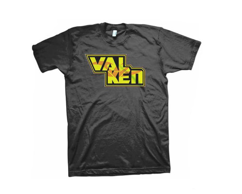 Valken T-Shirt - Broken
