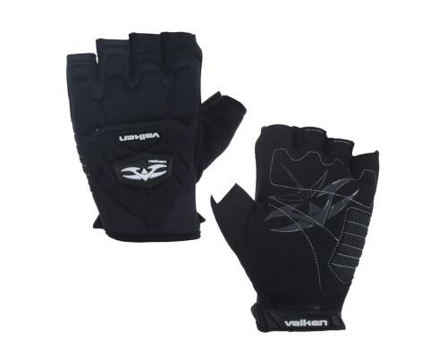 Valken Impact Half Finger Gloves